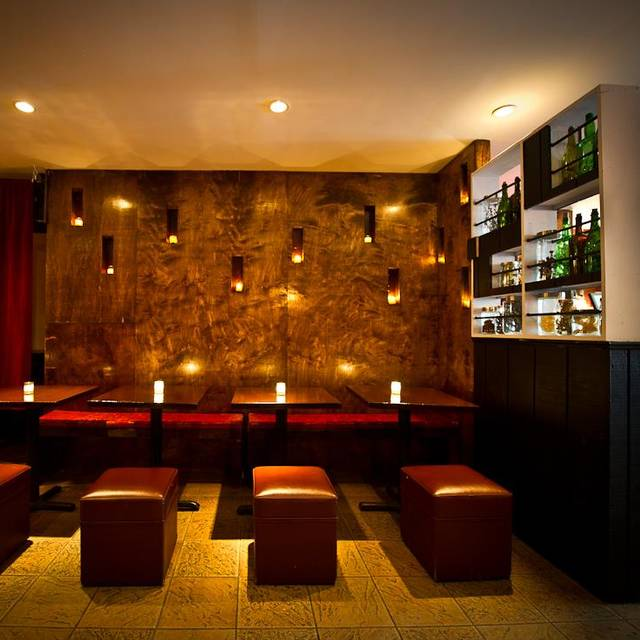Interior - People Kitchen & Lounge, New York, NY