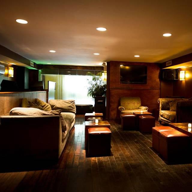 Lounge - People Kitchen & Lounge, New York, NY