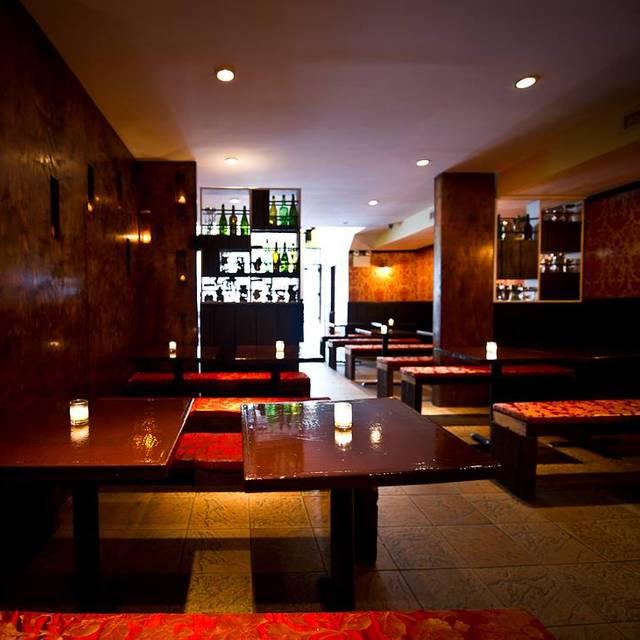 People Kitchen & Lounge, New York, NY