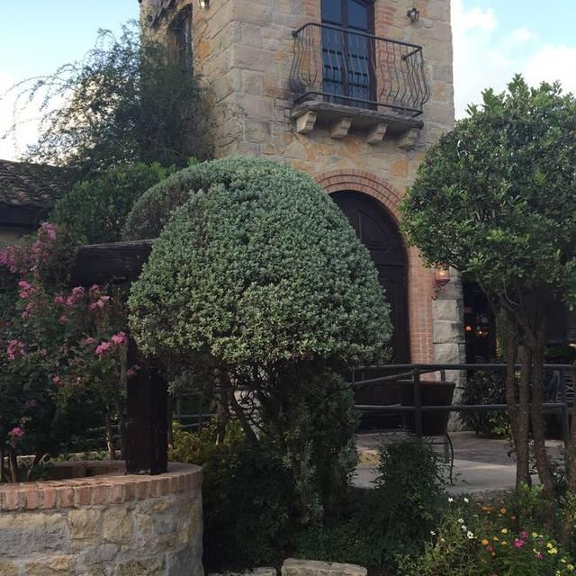 Siena Ristorante Toscana, Austin, TX