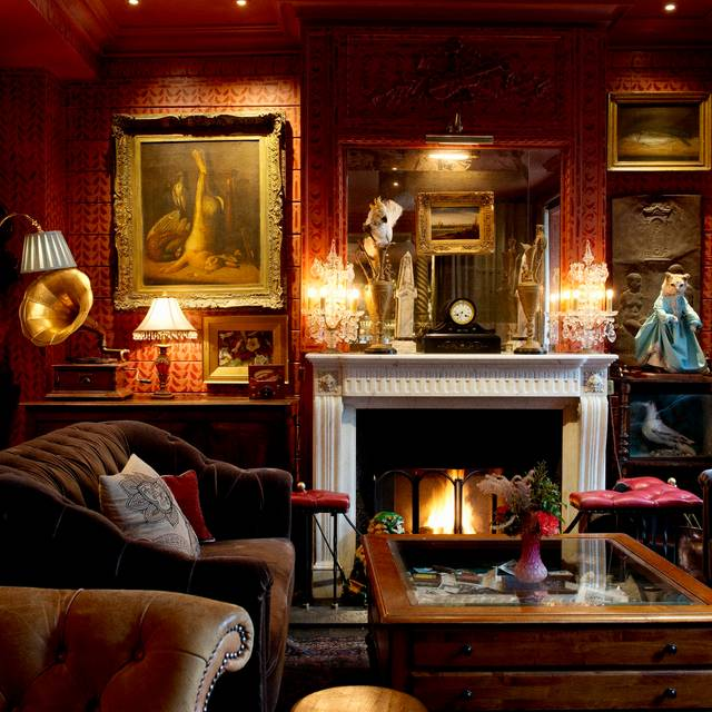 The Zetter Townhouse Clerkenwell, London
