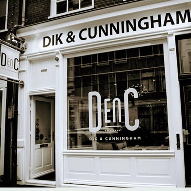 Denc, Dik & Cunningham, Amsterdam, Noord-Holland