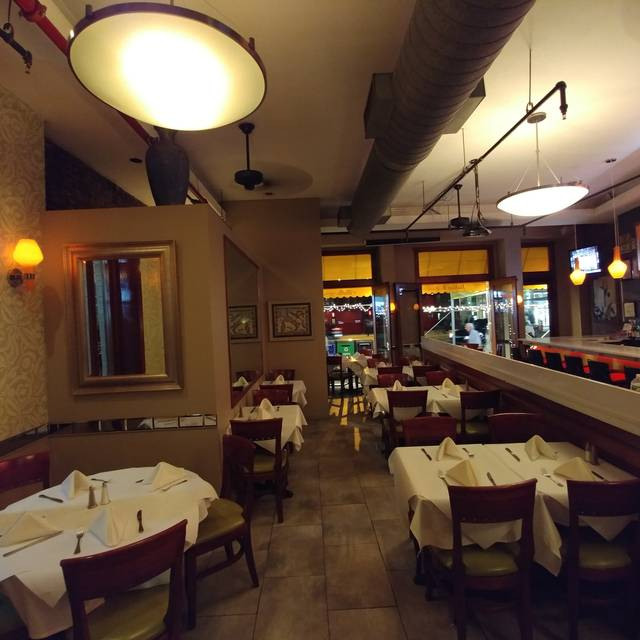 Bella Mia, New York, NY