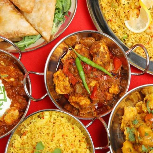 Manzil Restaurant Perth