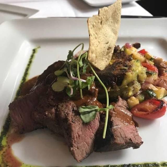 Bernardin's Restaurant - Charlotte, Charlotte, NC