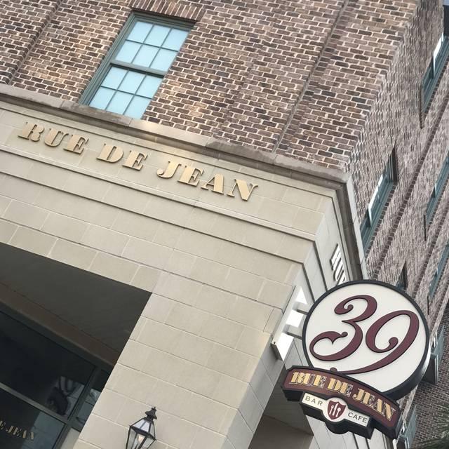 39 Rue de Jean - Savannah, Savannah, GA