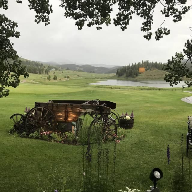 Keystone Ranch Restaurant, Keystone, CO