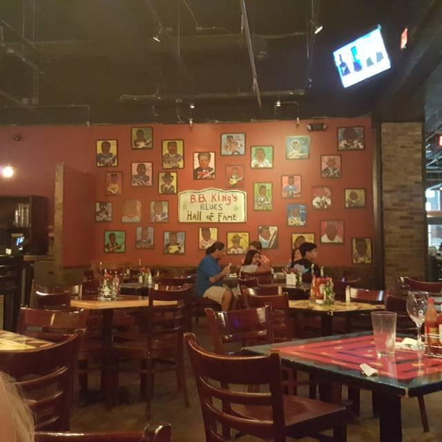 B.B. King's Blues Club, Nashville, TN