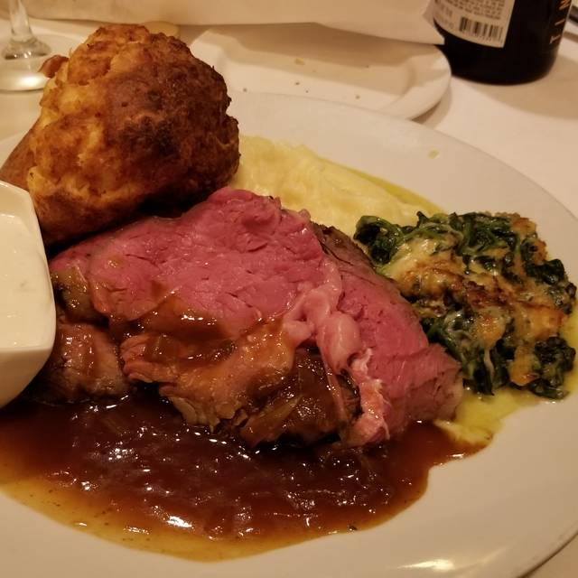 Phil's Italian Steak House, Las Vegas, NV