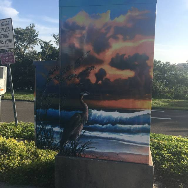 Island Way Grill, Clearwater, FL