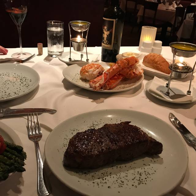 Fleming's Steakhouse - Rancho Mirage, Rancho Mirage, CA