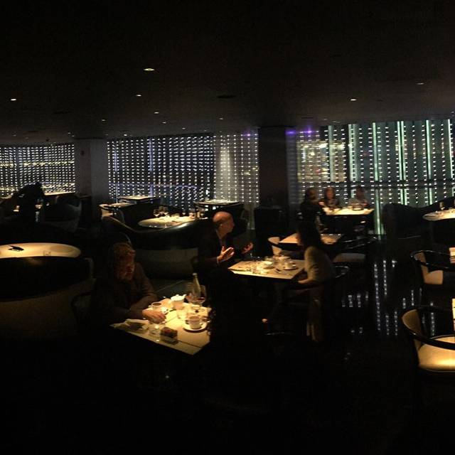 Armani Ristorante 5th Avenue, New York, NY