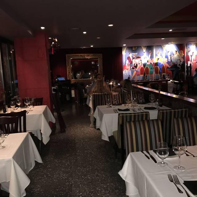 Lincoln Square Steak, New York, NY