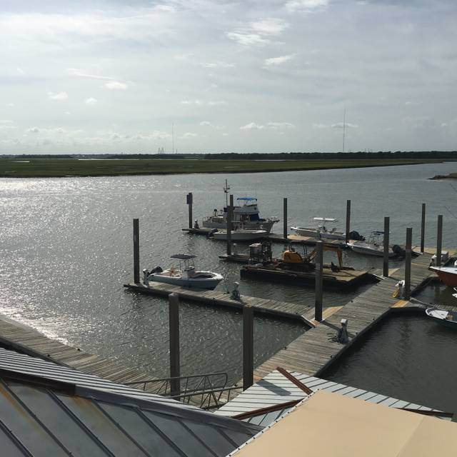 Boathouse at Breach Inlet, Isle Of Palms, SC