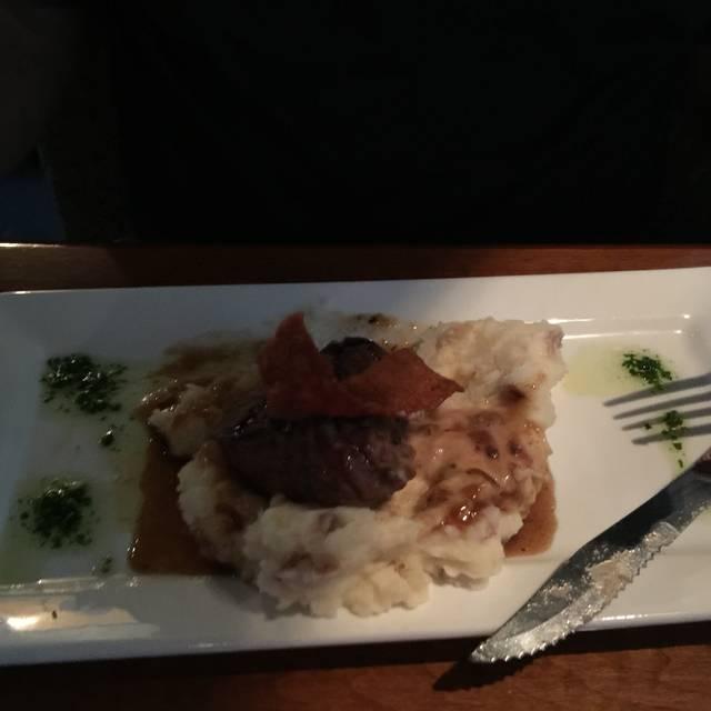 Aqua Restaurant, Beaufort, NC