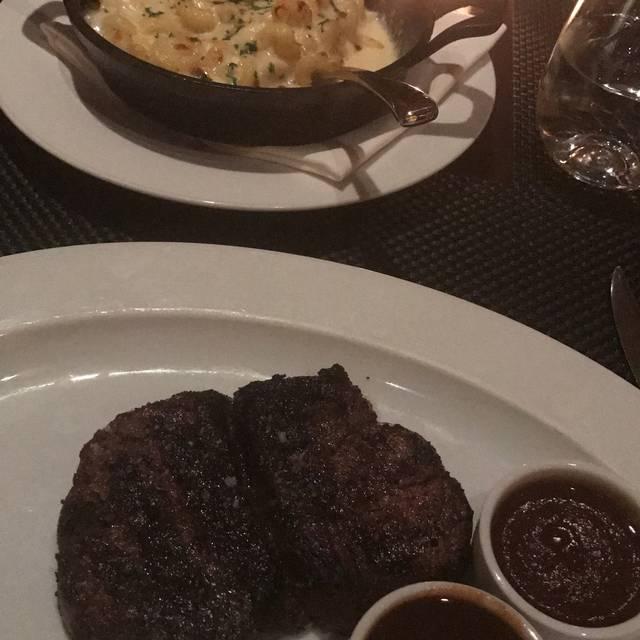 Wolfgang Puck Steakhouse - MGM Grand Detroit, Detroit, MI