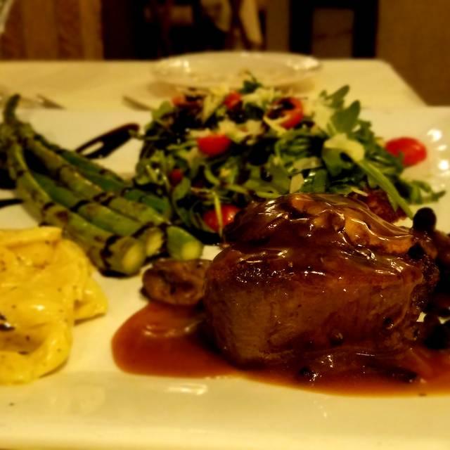 Salvatore's Italian Gardens Restaurant, Depew, NY