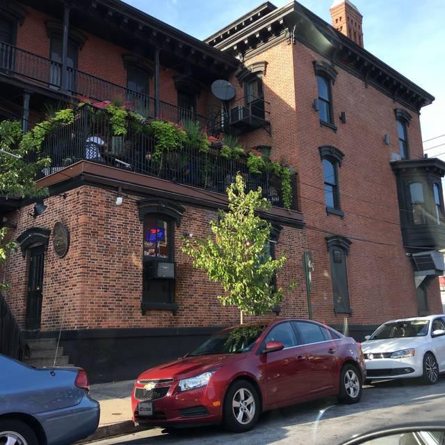 Belvedere Inn Restaurant and Bar, Lancaster, PA