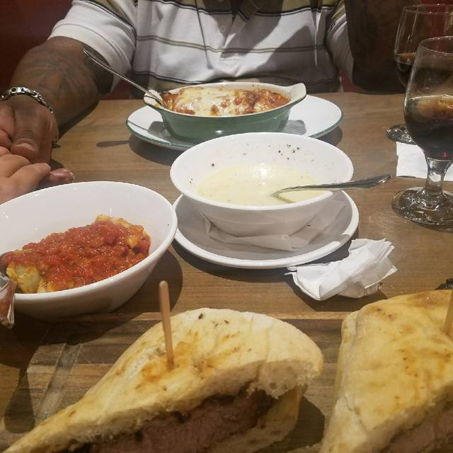 Pietro S Italian Restaurant Lodi Ca