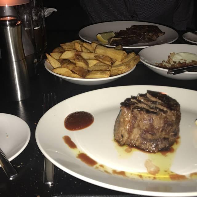 Rockpool Bar & Grill Sydney, Sydney, AU-NSW
