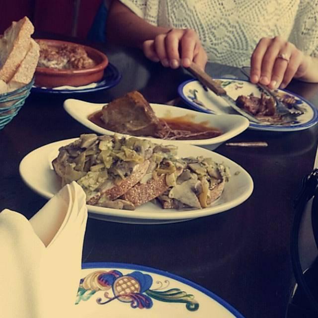 Solea Restaurant and Tapas Bar, Waltham, MA