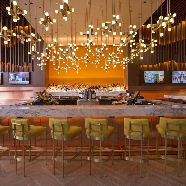 Torali - located at The Ritz Carlton, Chicago, Chicago, IL