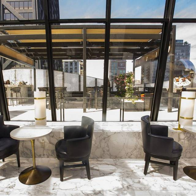 Ritz Carlton Chicago In Room Dining Menu
