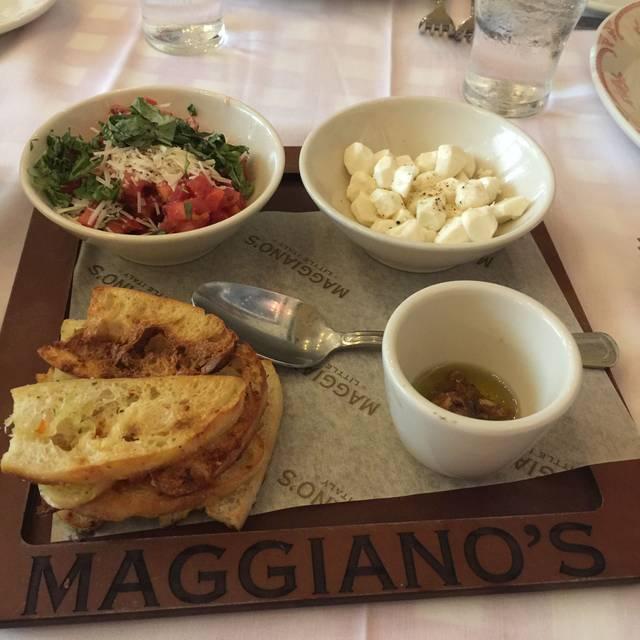 Maggiano's - Charlotte, Charlotte, NC