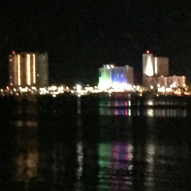 The Grand Marlin of Pensacola Beach, Pensacola, FL