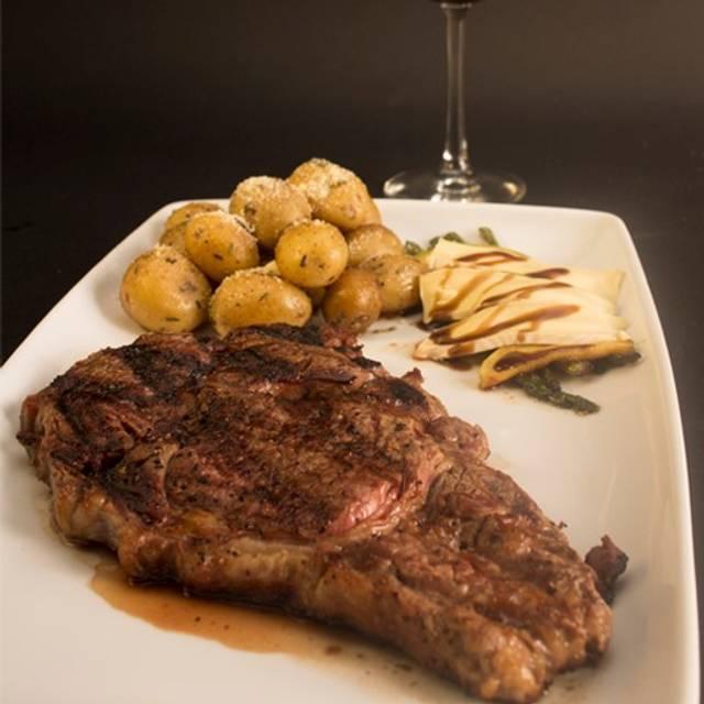 Steak - La Pulmonia - La Pulmonia Seafood & SteakHouse, Boca del Río, VER