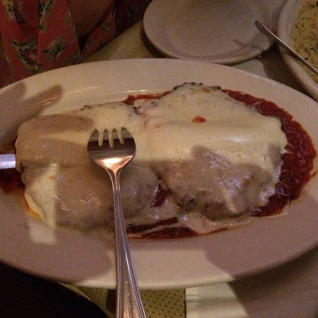 Carmine's - Washington DC, Washington, DC