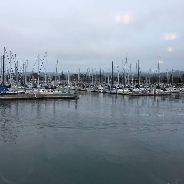 Domenico's on the Wharf, Monterey, CA