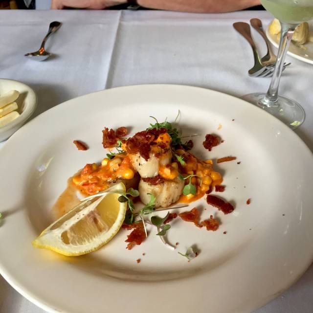Duners Restaurant, Charlottesville, VA