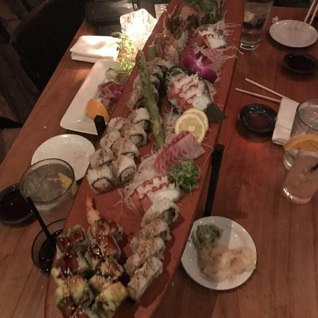 Hapa Sushi Grill & Sake Bar - Landmark in Greenwood Village, Greenwood Village, CO