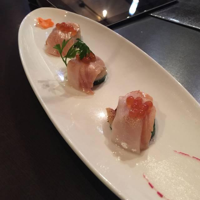 Otoro Sushi, San Francisco, CA