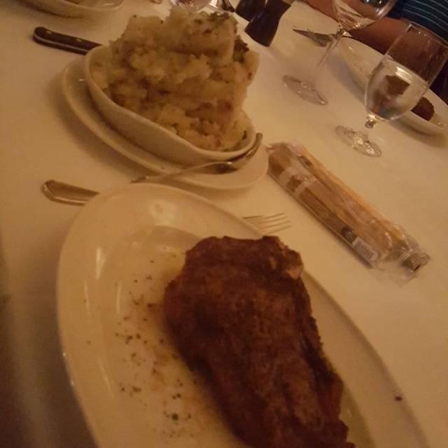 Pappas Bros. Steakhouse - Downtown, Houston, TX