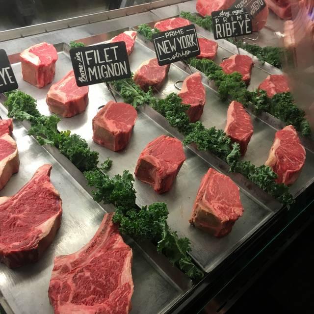 Pappas Bros. Steakhouse - Galleria, Houston, TX
