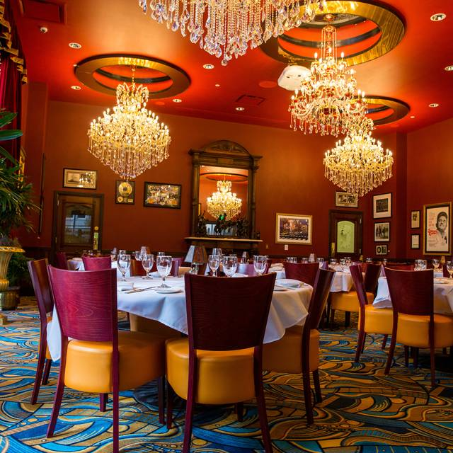 Jeff Ruby's Steakhouse - Nashville, Nashville, TN