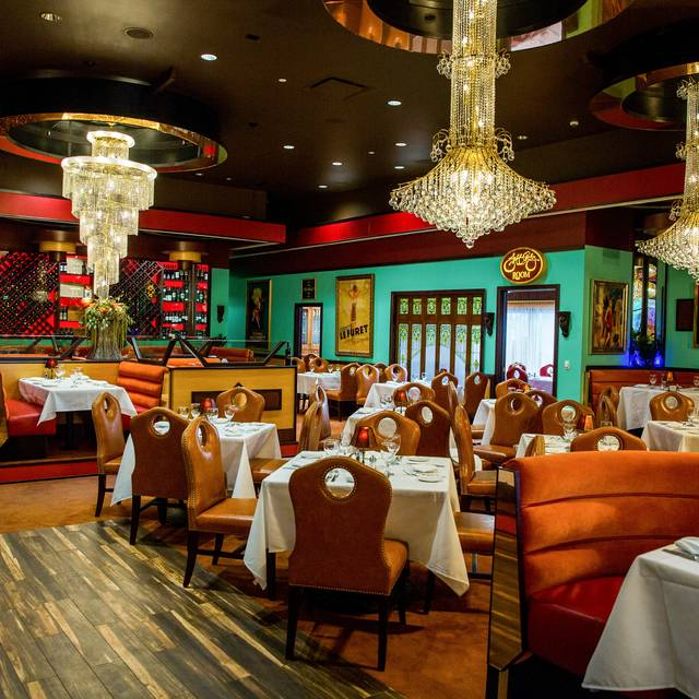 Jeff Ruby S Steakhouse Nashville