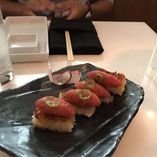 Katsuya- South Beach, Miami Beach, FL