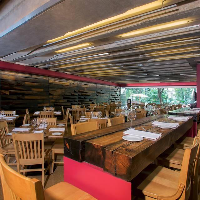Gluten Free Restaurants Mexico City