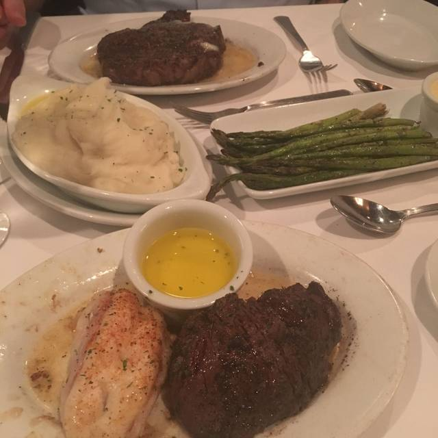 Ruth's Chris Steak House - Westchester, Tarrytown, NY