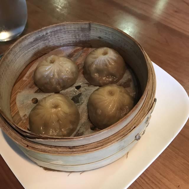 ChoLon Modern Asian, Denver, CO