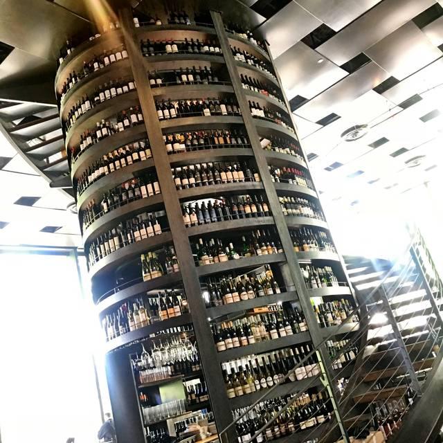 Purple Cafe and Wine Bar - Seattle, Seattle, WA