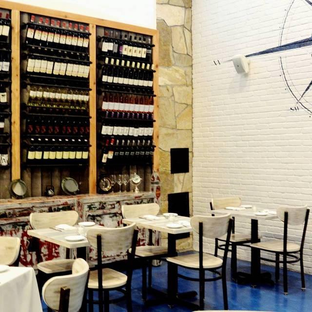 38 Restaurants Near East Norwalk Station Opentable
