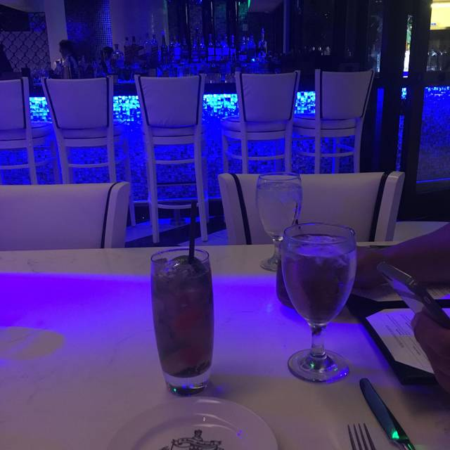 Estefan Kitchen Restaurant - Miami, FL