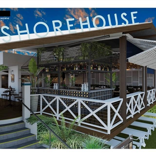 Shorehouse, Townsville, AU-QLD