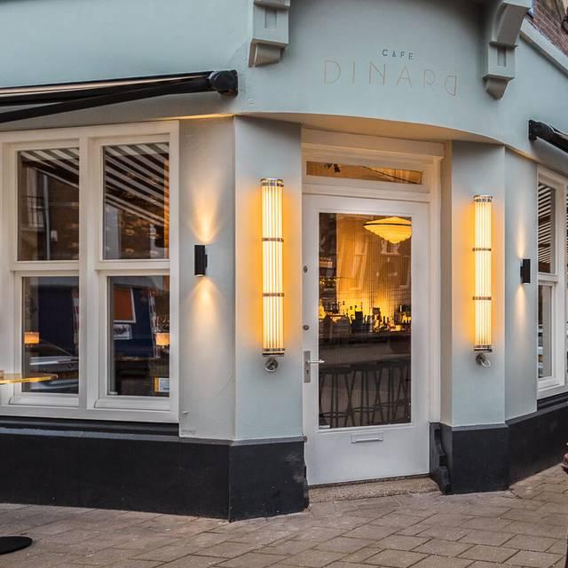 Café Dinard, Amsterdam, Noord-Holland