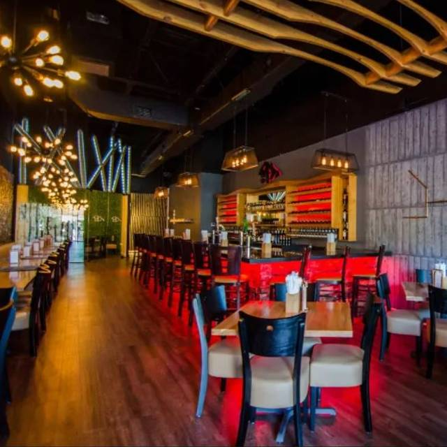 Rasa Asian Street Food Orlando Fl