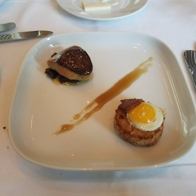 Bacchus - A Bartolotta Restaurant, Milwaukee, WI